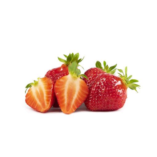 Favori aardbeien van aardbeienplant